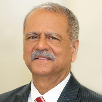 Antony T. Jacob, MD
