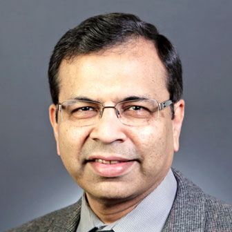 Kamlesh Sanghvi, MD