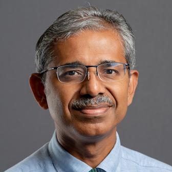 Mukul S. Chandra, MD, FACC
