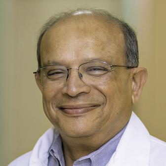Bhadresh P. Doshi, MD