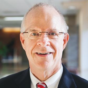 Richard G. Scharrer, MD