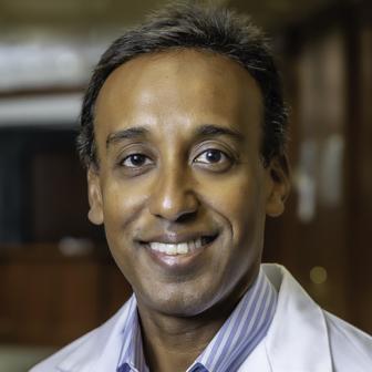 Shankar M. Sundaram, MD