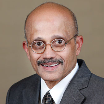 G.S.V. Ramanathan, MD, FACC