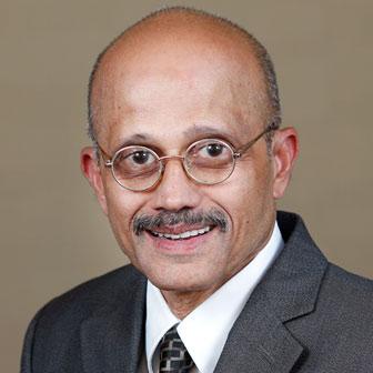 Ganapathy S. Ramanathan, MD