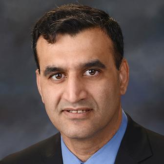 Rizwan Kibria, MD