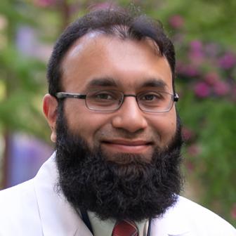 Kamran A. Jafree, MD, RPVI