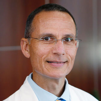 Alan R. Thurman, MD, FACS