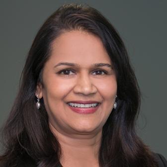 Geetha C. Ambalavanan, MD, FAAFP