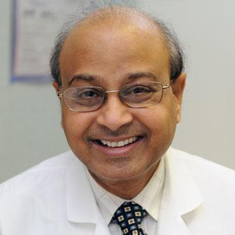 Ravindra Mullapudi, MD