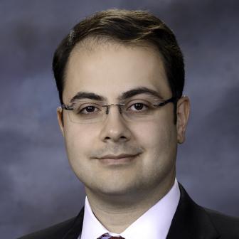 Imad Jaafar, MD