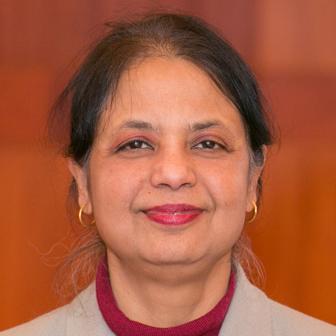 Madhumita Saha, MD