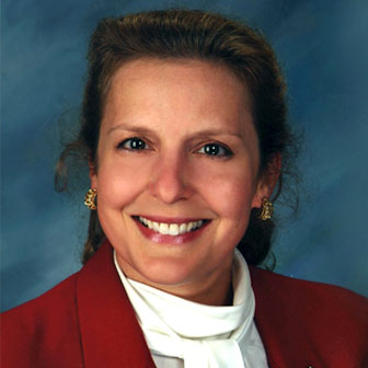 Elisabeth Righter, MD