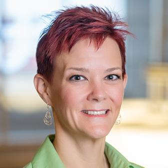 Dr. Deborah Bredestege, MD