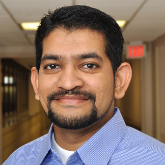 Satish Jayaram, MD
