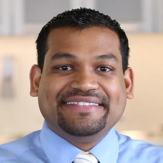 Leelmohan Ravikumar, MD