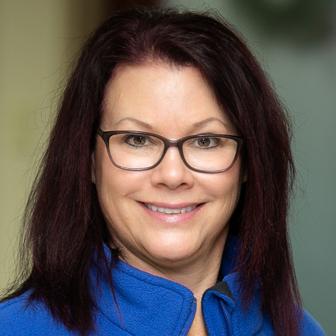 Joyce Tebbe, MSN, APRN, ACNP-C