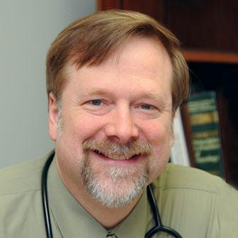 Ronald Setzkorn, MD