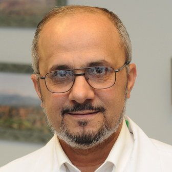 Abdul Butman, MD