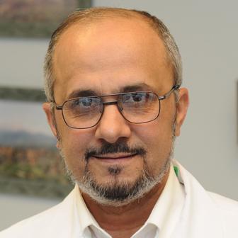 Abdul N. Butman, MD