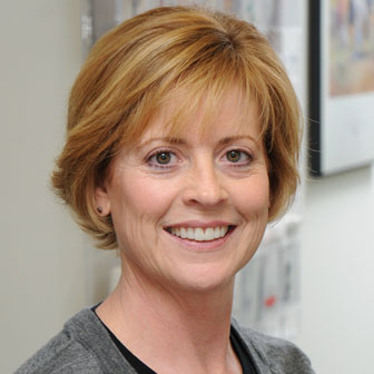 Becky J. Blackton, CPNP