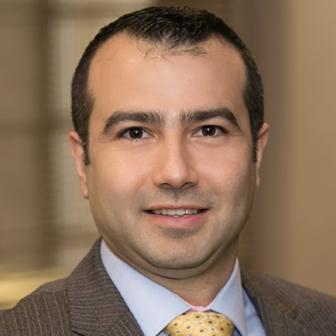 Muhanad Al-Zubaidi, MD