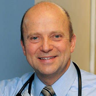 Stephen Guy, MD