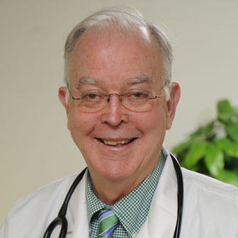 Roger R. Goodenough, MD