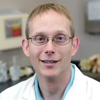 Scott J. Albright, MD