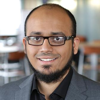 Atif Hashmi, MD