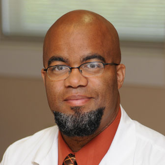 Travis Perry, MD