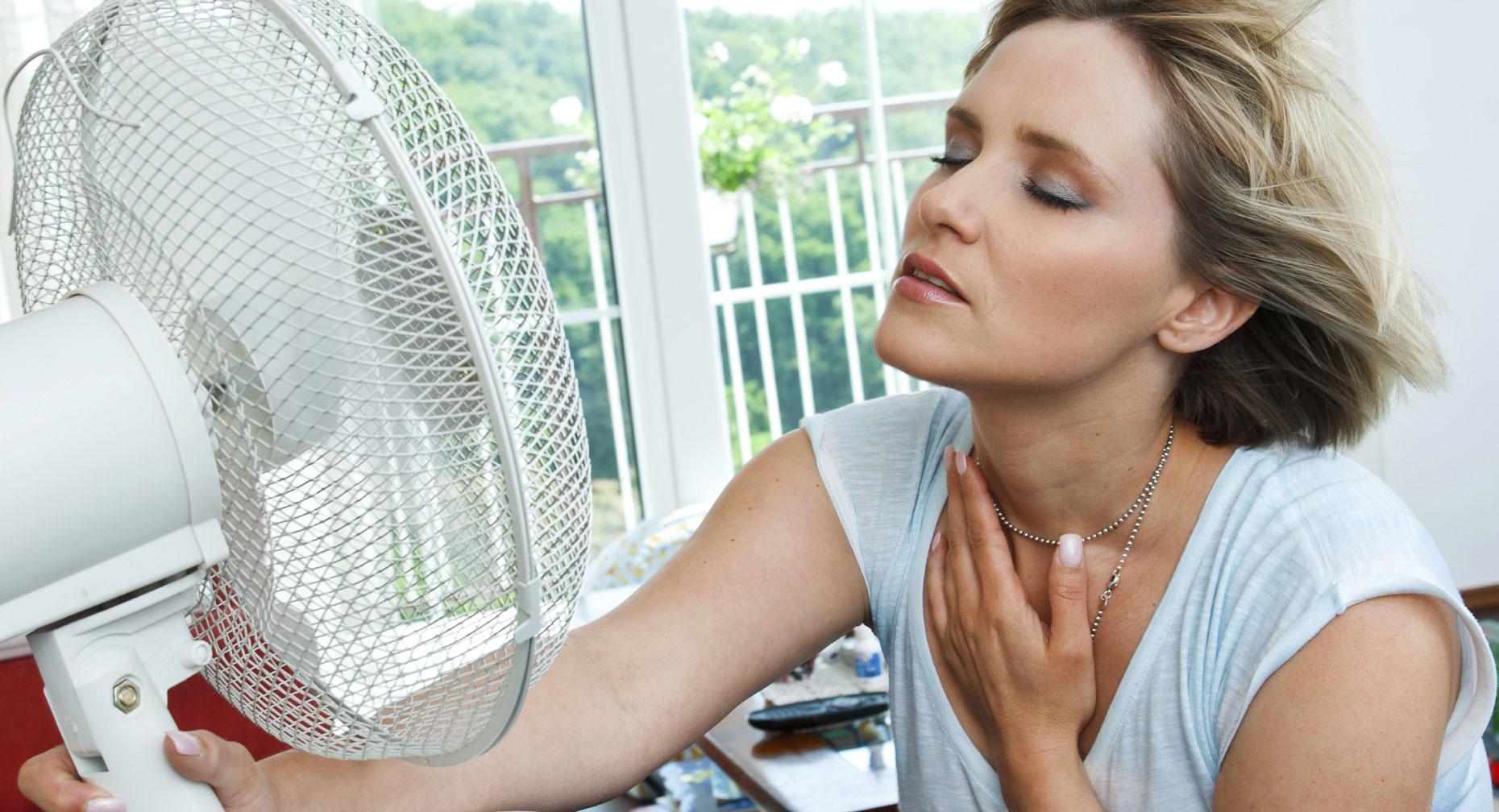 Как сделать дома прохладнее в жару