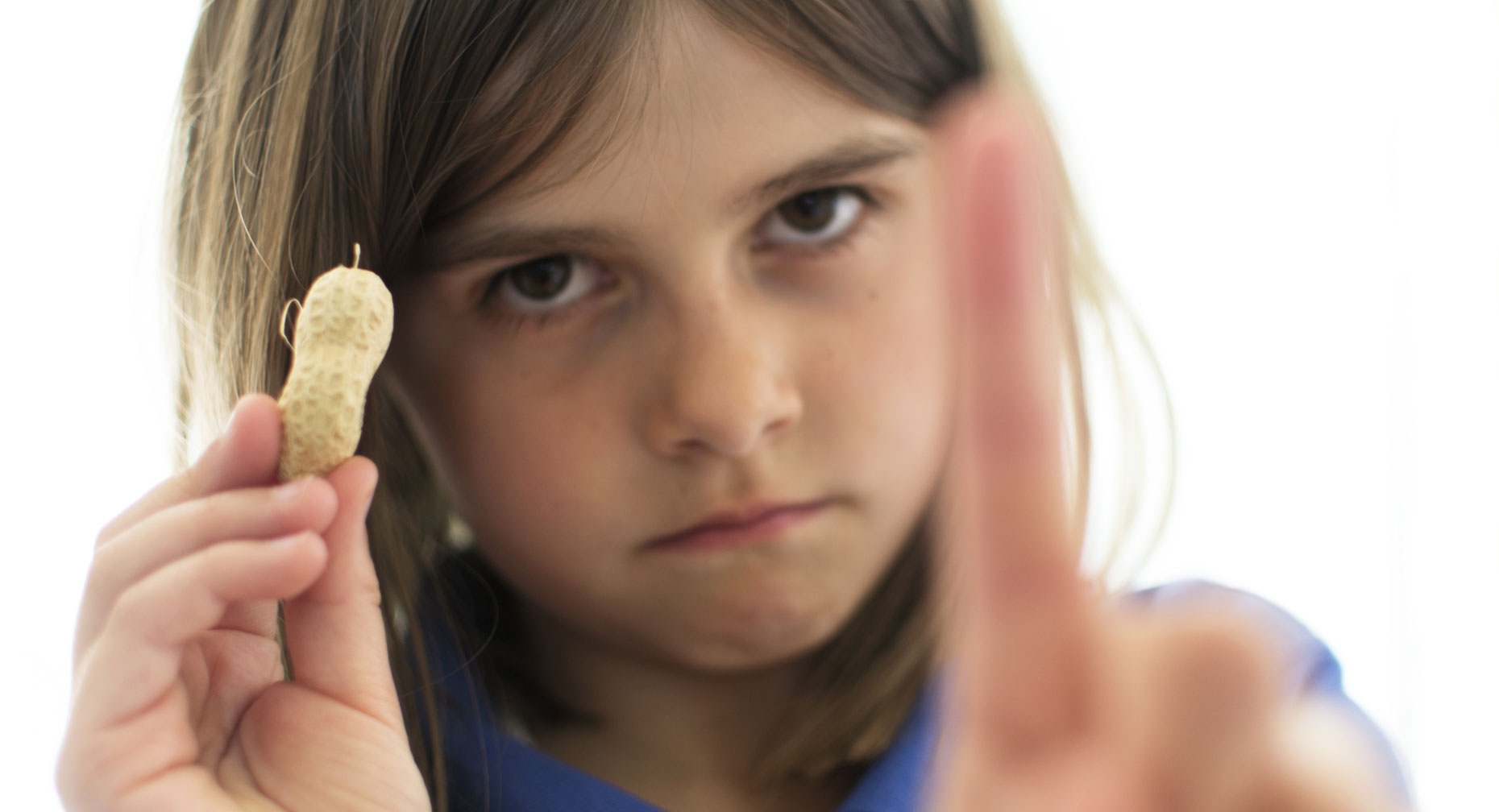 The Mysterious Rise of Food Allergies in Kids - Large