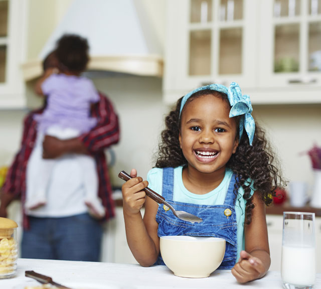 The Mysterious Rise of Food Allergies in Kids - In Content