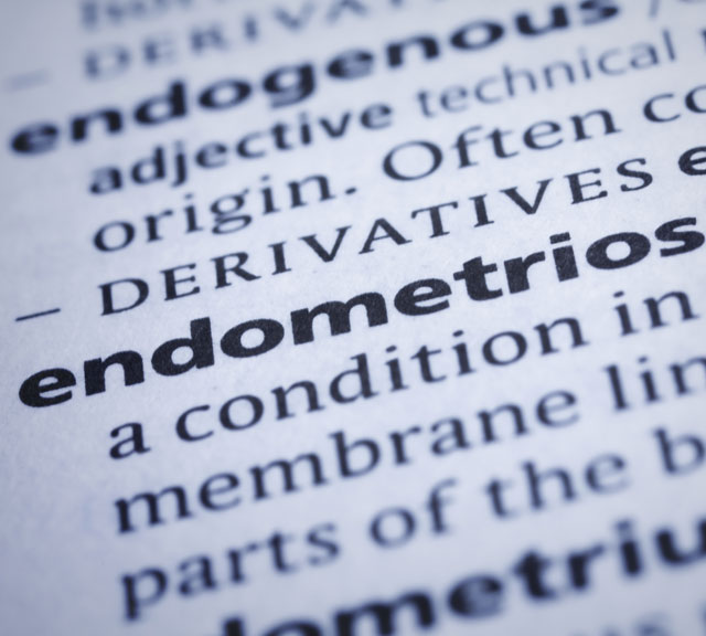 The ABCs of Endometriosis - In Content