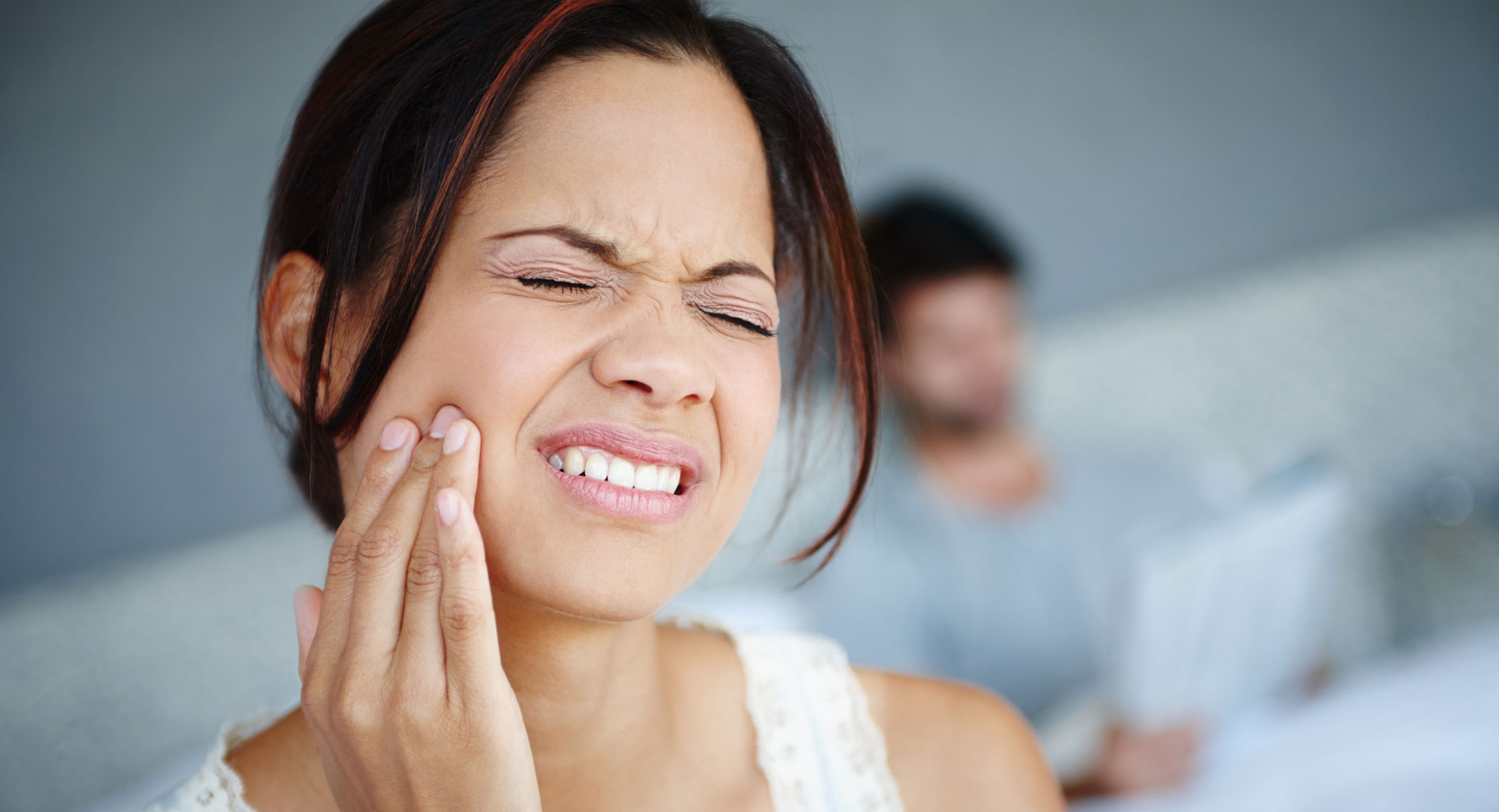 Facial cheek pain