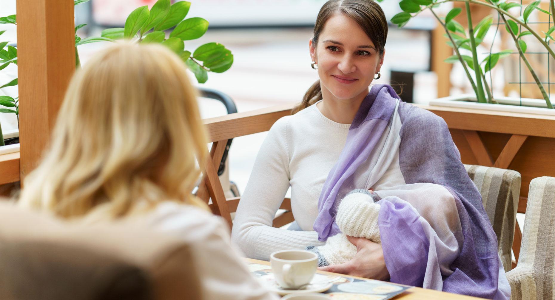 Breastfeeding in Public large