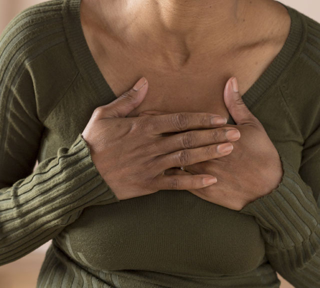 10 Heart Attack Warning Signs That May Surprise You - In Content