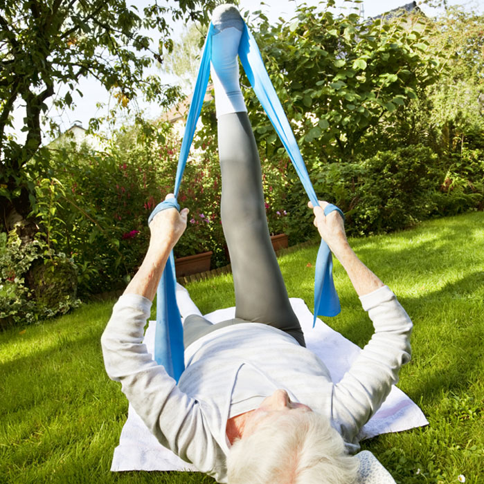 Exercise to Reduce Your Risk of Arthritis Pain - In Content