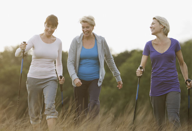 7 Great Reasons to Get Moving After Menopause - In Content