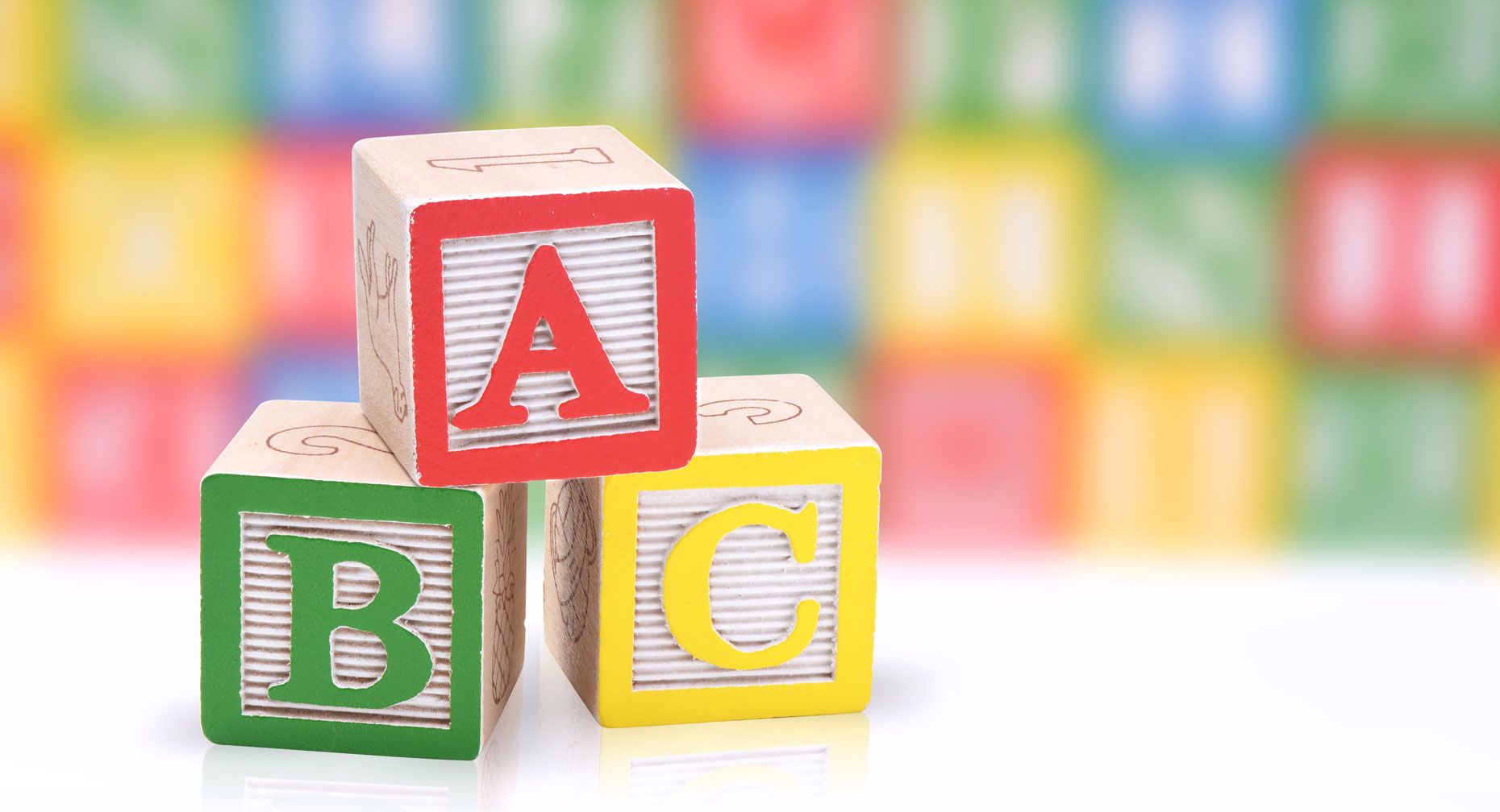 The ABCs of C Section - Large