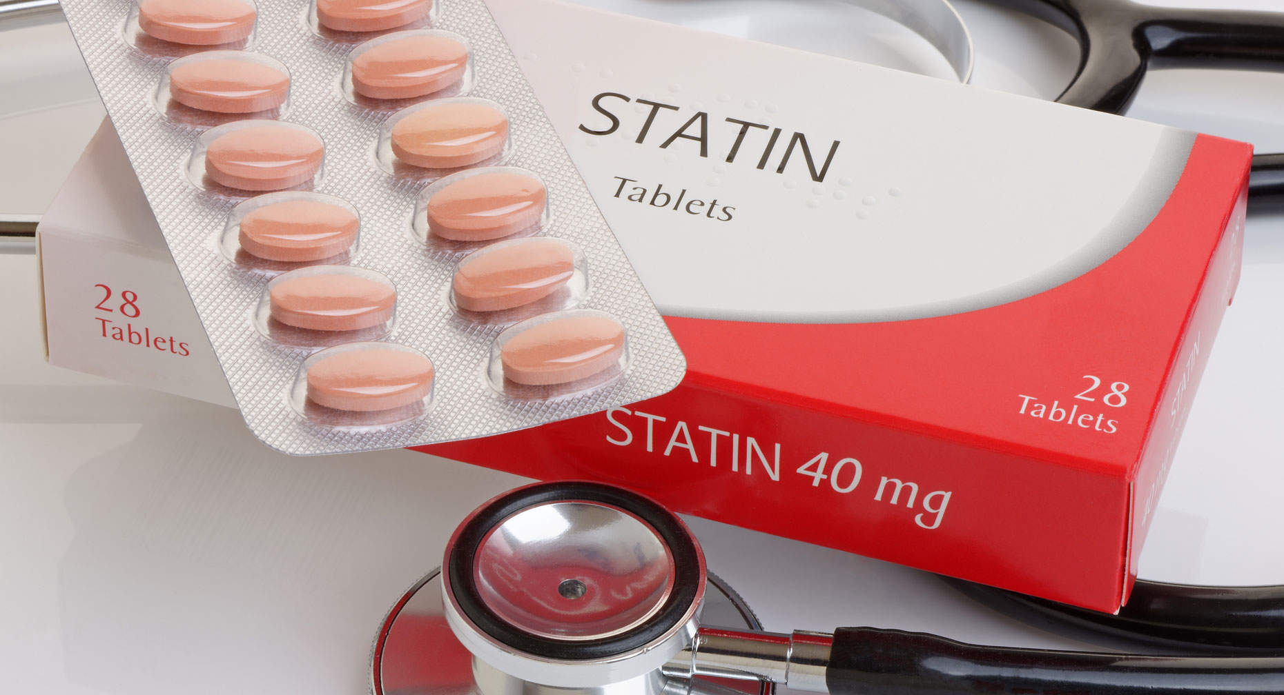 Statins: High Power Against High Cholesterol - large