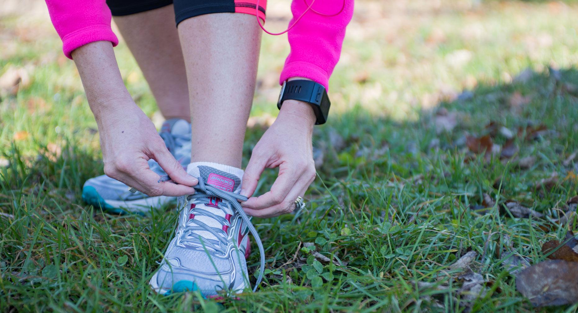Lower Cancer Risk Keep Exercising Premier Health