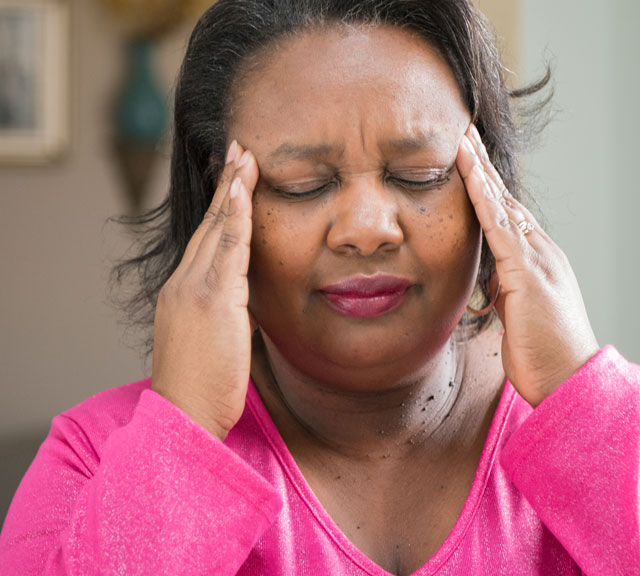 A Clear View of Ocular Migraines   Premier Health