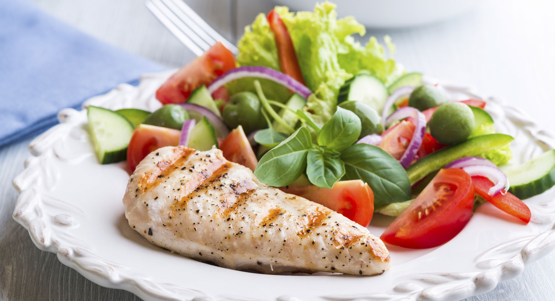 Celiac Disease: When Gluten Threatens Your Health ...