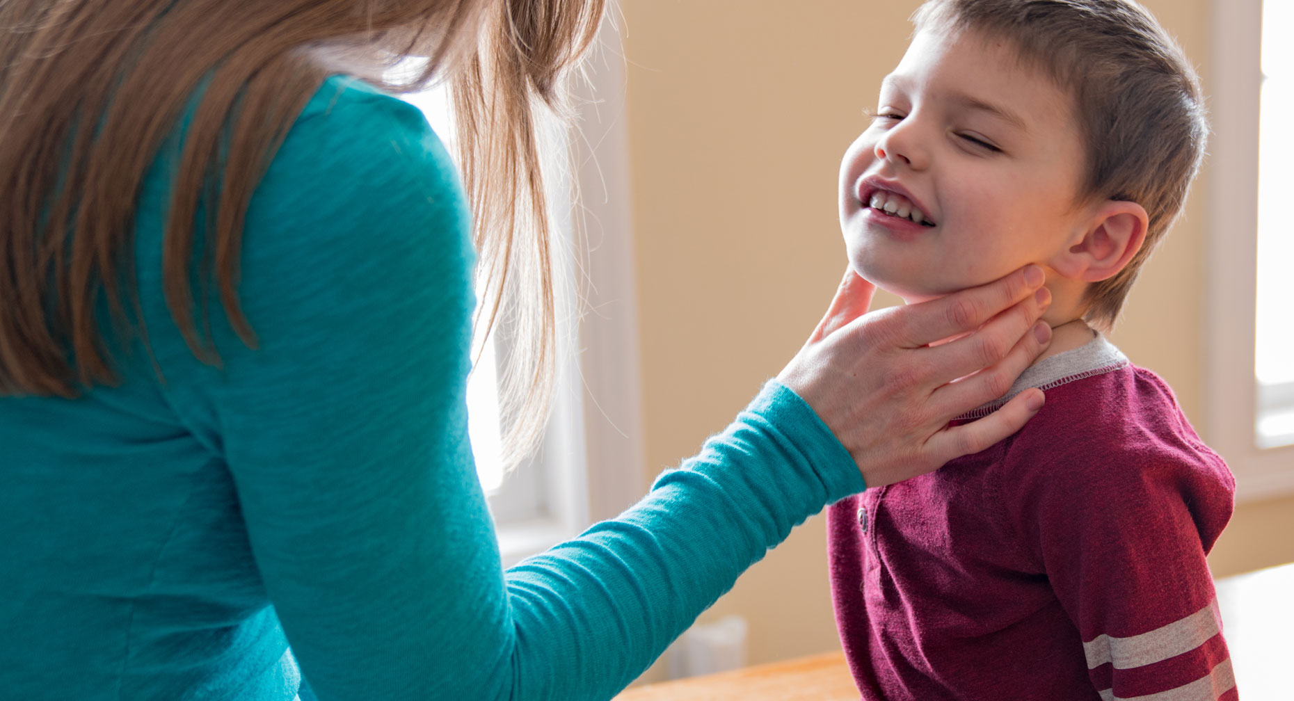 Thyroid Disorders in Children large