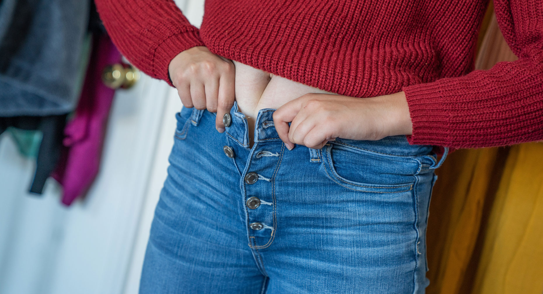 The Itch 'Down There': Vaginal Yeast Infections   Premier Health