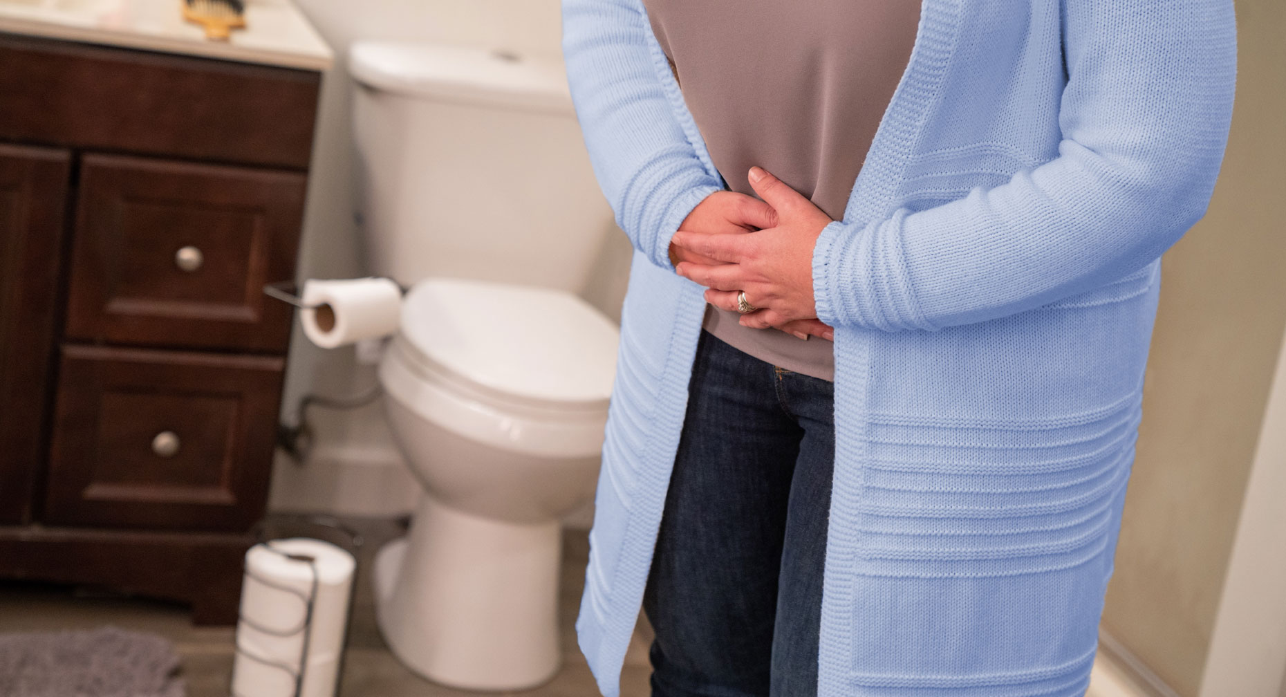 Straight Talk About Diarrhea | Premier Health